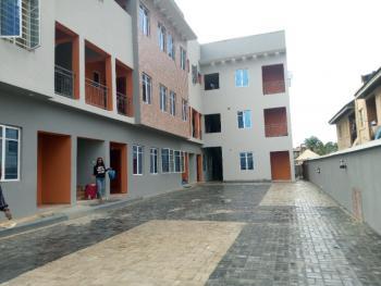 Clean Newly Built Room and Palour Mini Flat, Sangotedo, Ajah, Lagos, Mini Flat for Rent