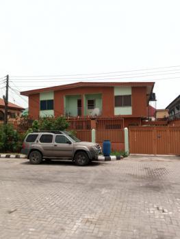 5 Bedroom Duplex + 2 Bedroom Bq, Amuwo Odofin, Lagos, Semi-detached Duplex for Sale