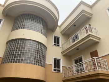 Luxury Furnished 3 Bedroom Luxury Apartment with Green Area, Jabi, Jabi, Abuja, Flat for Rent