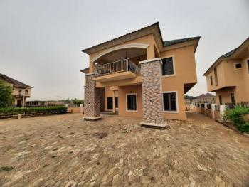 Luxurious Standard Newly Built 5 Bedroom Fully Detached Duplex, Mbora, Mbora (nbora), Abuja, Detached Duplex for Rent