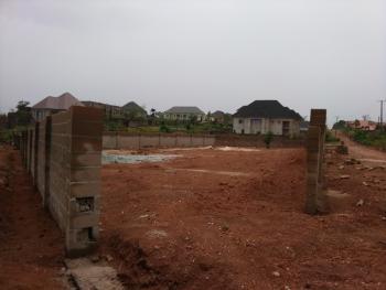 Plots of Land, Premier Layout, Enugu, Enugu, Land for Sale