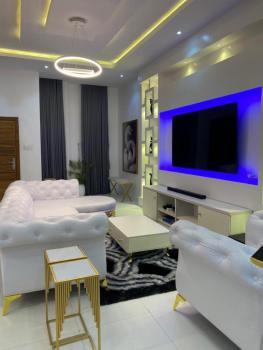 Luxury 4 Bedrooms Duplex with Beautiful Finishing, Osapa London, Lekki, Lagos, Semi-detached Duplex Short Let