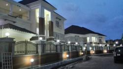 2 Nos Exquisitely Finished Detached Duplexes, Doliz Brown Estate, Gaduwa, Abuja, Detached Duplex for Sale