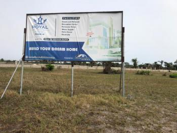 Land, Royal County 3, Folu Ise, Ibeju Lekki, Lagos, Mixed-use Land for Sale