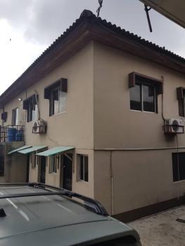 4 Bedroom Duplex + Basement, 3 Bedroom Al Ensuite + 5 Bedroom Bungalow, Ikeja, Lagos, House for Sale