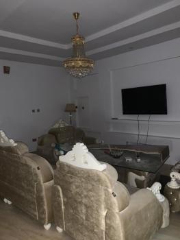 an Executive 3 Bedroom Duplex with a Bq, Oral Estate, Ikota, Lekki, Lagos, Semi-detached Duplex for Rent