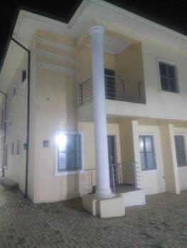 New 4 Bedroom Terrace Duplex, By Cedarcreast, Apo, Abuja, Terraced Duplex for Rent