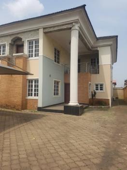 Standard 5 Bedroom Duplex, Brooks Estates, Gra Phase 2, Magodo, Lagos, Detached Duplex for Sale