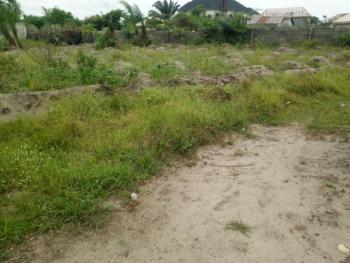 3 Plots of Dry Land Built Up Area (in an Estate), Atlantic Layout Estate Alabeko, Ajah, Lagos, Mixed-use Land for Rent