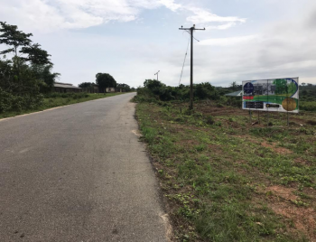 Dry Plots of Land, Off Ilara Road, Epe, Lagos, Mixed-use Land for Sale
