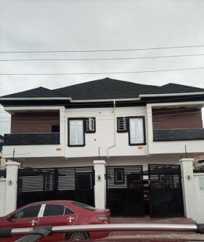 Brand New Executive  4 Bedroom Semi-detached Duplex, 17 Castle Garden Estate, Lbs, Ajah, Lagos, Semi-detached Duplex for Rent