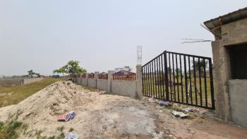 Complete Dry Land in a Fenced and Gated Estate with Good Title, Some Minutes After La Campaigne, Free Trade Zone, After Amen Estate, Folu Ise, Ibeju Lekki, Lagos, Mixed-use Land for Sale