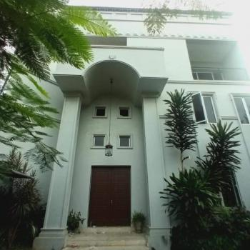 Luxury 5 Bedrooms Detached, Fully Serviced, Off Alexandra Road, Old Ikoyi, Ikoyi, Lagos, Detached Duplex for Rent