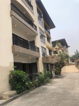Exquisite and Very Spacious 3 Bedroom Flat in a Serene Neighborhood, Old Ikoyi, Ikoyi, Lagos, Flat for Rent