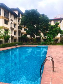Exquisite and Spacious One Bedroom in a Lovely Neighborhood, Old Ikoyi, Ikoyi, Lagos, Flat / Apartment for Rent