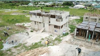 Land, Trillion Park Estate, Alatishe Town, Bogije, Ibeju Lekki, Lagos, Mixed-use Land for Sale