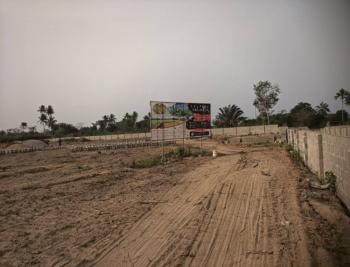 Dry Plots of Land, Igbonla Epe, Epe, Lagos, Mixed-use Land for Sale