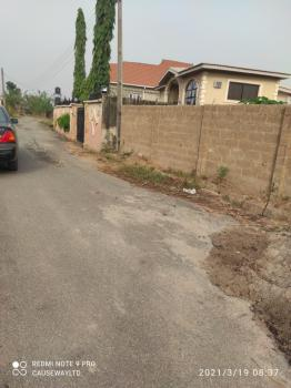 a Plot of Land in a Serene Neighborhood, Owuduwdu Street, Oluyole Estate Extension, Ibadan South-west, Oyo, Residential Land for Sale