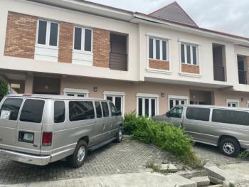 5 Bedroom Terrace Duplex, Manor Gardens, Lekki Epe Express Way, Lekki, Lagos, Terraced Duplex for Rent