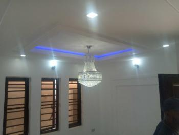 Brand New Standards 4 Bedroom Duplex, Omole Extension, Omole Phase 2, Ikeja, Lagos, Semi-detached Duplex for Sale