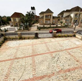 4 Bedroom Duplex, Rivet Estate, Wuse, Abuja, Detached Duplex for Sale
