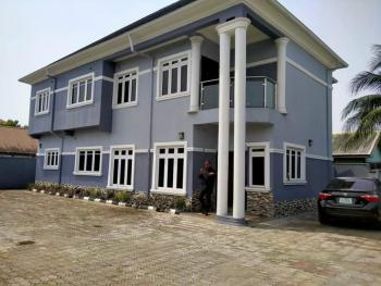 Luxurious and Tastefully Finished 6 Bedrooms Duplex, By Adamac, Off East West Road, Rumuodara, Port Harcourt, Rivers, Detached Duplex for Sale