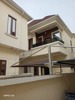 a Newly Finished 4 Bedroom Semi Detached  Duplex with Bq,, Ikota Villa, Ikota, Lekki, Lagos, Semi-detached Duplex for Sale