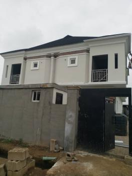 2 Wings Executive 4 Bedroom Duplex +bq, Isheri North Via, Gra Phase 1, Magodo, Lagos, Semi-detached Duplex for Sale