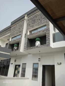 Nicely Finished 4 Bedroom Semi Detached Duplex with Bq, Fitted Kitchen, Ikota Villa, Ikota, Lekki, Lagos, House for Sale