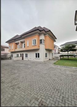 Ace Estate Management, Estate, Ikate Elegushi, Lekki, Lagos, Semi-detached Duplex for Rent