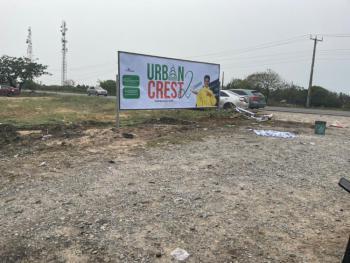 Land, Urban Crest 2, Akodo Ise, Ibeju Lekki, Lagos, Mixed-use Land for Sale