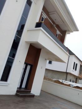 Luxury Paradise Newly Built All Rooms En-suite 4 Bedrooms with Bq, Lekki Palm City Estate, Ajah, Lagos, Detached Duplex for Sale