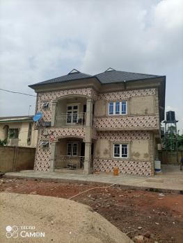 Newly Built 2 Units of 3 Bedrooms Flat, Ojokoro, Agric, Ikorodu, Lagos, Block of Flats for Sale