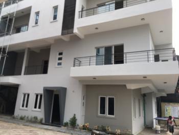 Luxury 4 Bedroom Maisonette + Bq for Executive Only, Southern View Estate Chevron, Lekki Phase 2, Lekki, Lagos, Terraced Duplex for Rent