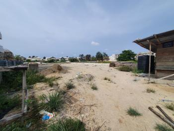 Strategically Located and Dry Land Measuring 450sqm, Lekki, Lagos, Residential Land for Sale