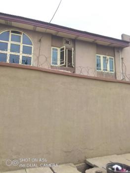 2 Numbers of Two Bedrooms Flat with Mini Flat By The Side, Pipeline, Off Fagba, Agege, Lagos, Block of Flats for Sale