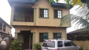 4 Bedrooms Duplex with Mini Flat (serene Environment, Estate), Labak Estate, Abule Egba, Agege, Lagos, Detached Duplex for Sale