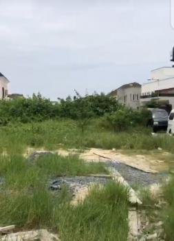 870sqm Plots of Land, Orchid Road, Lekki Phase 1, Lekki, Lagos, Residential Land for Sale
