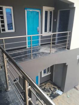 Brand New Mini Flat, Badore, Ajah, Lagos, Mini Flat for Rent