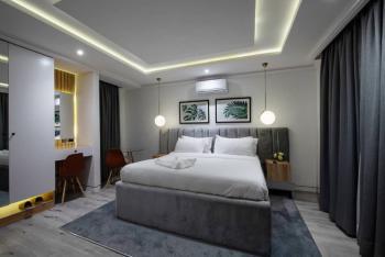 Luxury Studio Apartment, Lekki Phase 1, Lekki, Lagos, Self Contained (single Rooms) Short Let