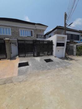 Brand New 4 Bedroom, Ikate, Lekki, Lagos, Semi-detached Bungalow for Rent