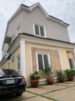 Luxury 4 Bedroom Duplex, Aco Estate, Life Camp, Abuja, Detached Duplex for Sale