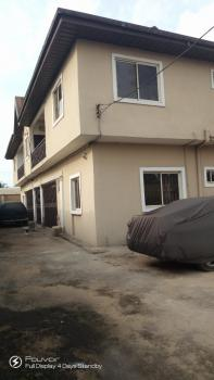 Super 4 Units of 2 Bedroom Flat with Good Light, Rumuosi Off Ozuoba Nta Road, Port Harcourt, Rivers, Block of Flats for Sale