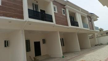 Newly Build and Well Finish Most Luxury 4 Bedroom Terrace, Vgc, Lekki, Lagos, Terraced Duplex for Sale