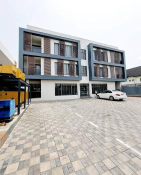 Luxury 3 Bedroom Apartment with a Room Bq, Lekki Phase 1, Lekki, Lagos, Mini Flat for Sale