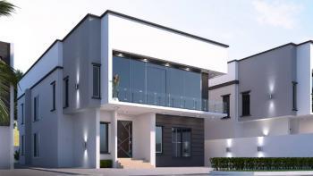 5 Bedroom  Duplex  with Swimming  Pool (off Plan), Off Shoprite  Road, Osapa, Lekki, Lagos, Detached Duplex for Sale