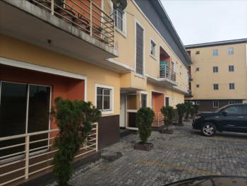 Exotic and Exquisitely Finished 2 Bedroom Flat, Lekki Garden Estate New Gra Phase 2, Port Harcourt, Rivers, Flat for Sale