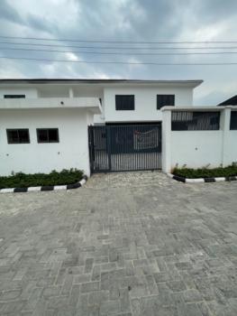 Luxury 5 Bedroom Semi-detached Duplex Sitting on 500sqm, Ikate Elegushi, Lekki, Lagos, Semi-detached Duplex for Sale