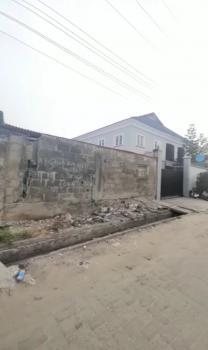 Dry Land, Lekki Phase 1, Lekki, Lagos, Mixed-use Land for Sale