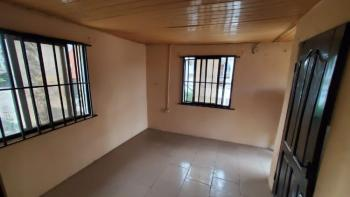 Lovely Spacious Self Contained Apartment. Upstairs, Ilasan, Lekki Phase 1, Lekki, Lagos, Self Contained (single Rooms) for Rent